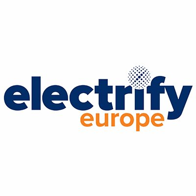 Electrify Europe 2018 is coming...